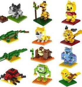 Лего, конструктор