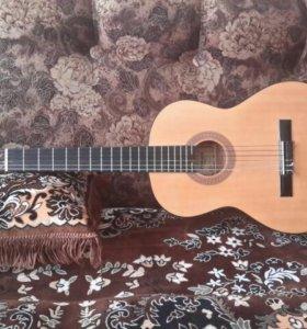 Электроакустическая гитара Hohner HC 06 E