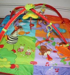 TinyLove развивающий коврик