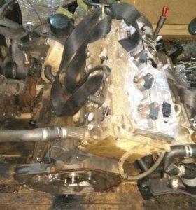 Двигатель 2.2 CDI 646 Vito/Viano W639 03-14г