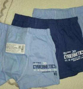 Трусы Crockid, упаковками