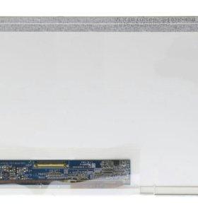 """Экран для ноутбука 10.1"""" 1024x600 40 pin B101AW0"""