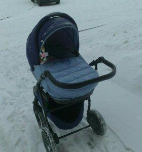 Детская коляска Zippy 3в1