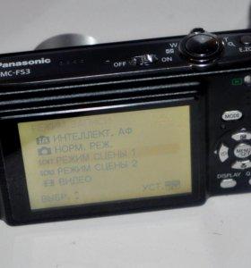 Фотоаппарат для микросьемки