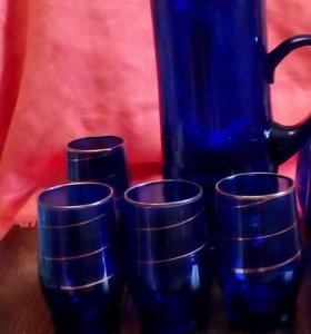 Набор для воды 8 предметов.Торг
