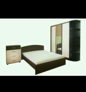 Кровати,гостинные