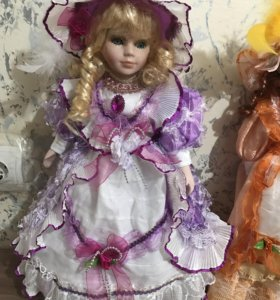 Куколки в наличии