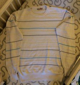 Пуловер свитер мужской размер 48-50