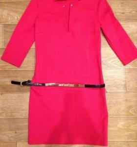 Платье xs-s, 40-42р.