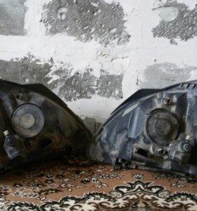 Фары Renault Simbol
