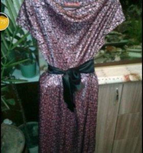 Нарядное платье р. 44-46