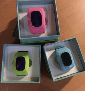 Q50 часы-трекер для безопасности Ваших детей