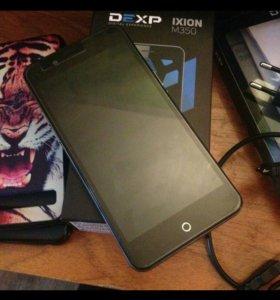 Dexp ixion m350 rock