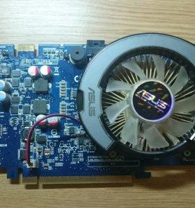 GeForce 9600 GSO ASUS 512