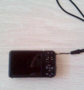 Фотоаппарат с фронтальным дисплеем