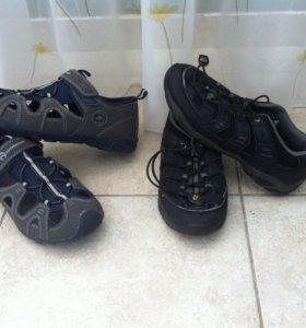 Обувь для мальчика 36, 37