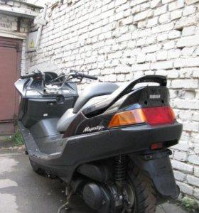 Максискутер Yamaha Majesty 250 (4HC)