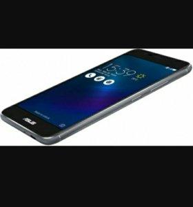 Asus ZenFone 3 max 16g.  (Торг)