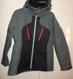 Новая модель, куртка на 3 сезона-зима, осень/весна