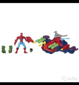 Набор super hero mashers - Человек паук