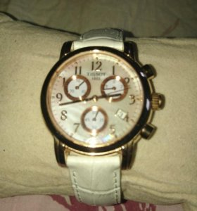 Часы tissot женские T050.217.36.112.00
