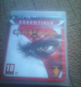 Gog of war для PS3