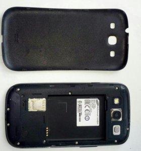 Прадаю телефон на запчасти самсунг гелакси эс-3