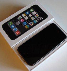 Продаётся iPhone 5s 16G