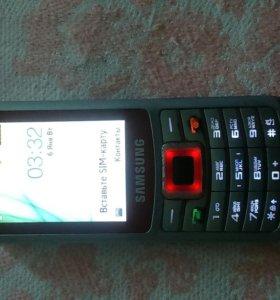 Сотовый телефон Samsung S3310