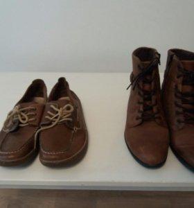 Женская обувь 39 р-р