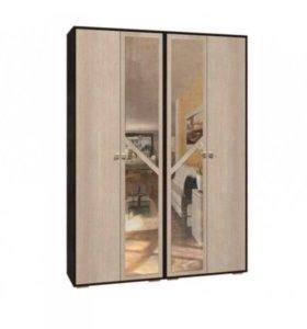 Шкаф 1,6 м Соломея