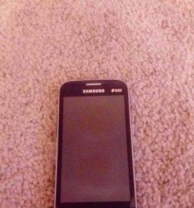 Смартфон SAMSUNG DUOS GT-S7262