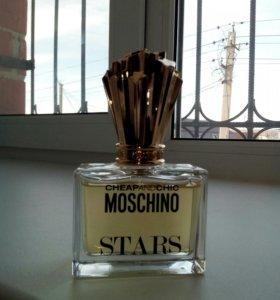 Духи MOSCHINO STARS