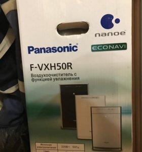 очиститель воздуха Panasonic F-VXH50R