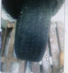 225/50R17 Bridgestone бу