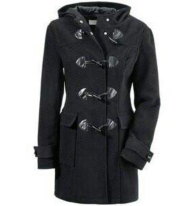 """Пальто """"duffle coat"""""""