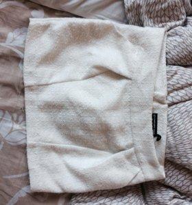 Штанишки и юбка
