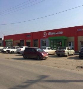 Готовый бизнес- магазин с сетевым арендатором