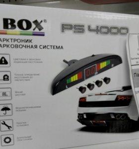 Парктроник ibox ps 4000