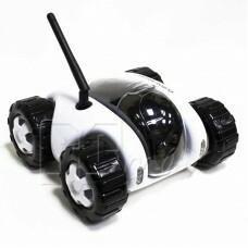 Cloud Rower spy Tank