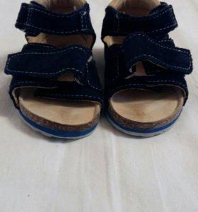 Днтские ортопедические сандали