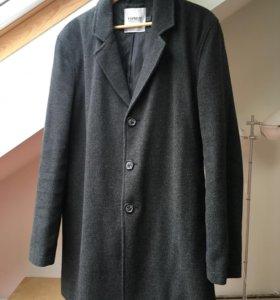 Пальто мужское Topshop