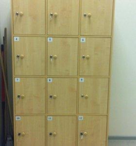 Шкаф для одежды, сумок, обуви