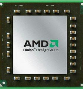 Процессор A10 4655M