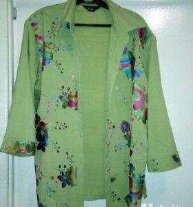 Рубашки, кофты, блузки, кардиган