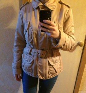 Курточка на весну, инсити