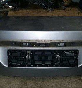 Крышка багажника Форд Мондео 3