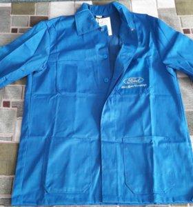 Спец. одежда (куртка)