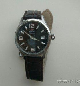 Часы Orient механические