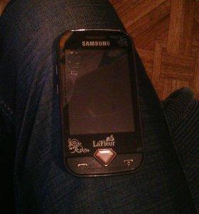 Samsung GT-S7070